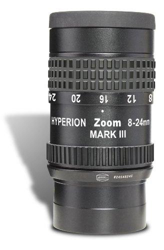 Baader Hyperion Mark III ClickStop Zoom 8-24mm Eyepiece