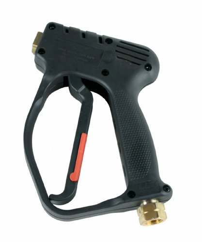Raptor Blast 10.5 Gpm 4000 Psi 210°F Pressure Washer Gun With Trigger Lock front-32275
