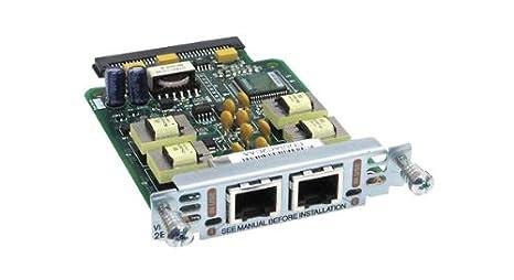 Cisco VIC3-2E/M= Carte d'interface réseau E&M