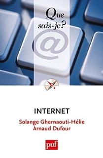 Internet, Dufour, Arnaud