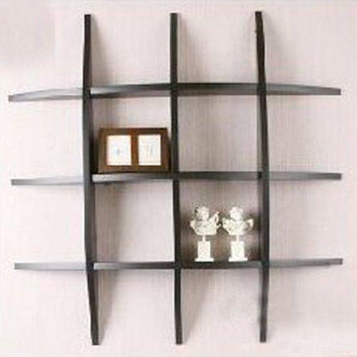 niche murale pas cher. Black Bedroom Furniture Sets. Home Design Ideas
