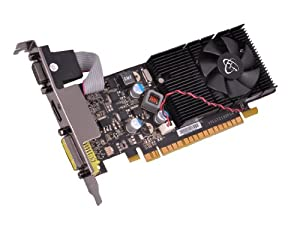 XFX GF 8400 GS 1GB DDR3 HDMI DVI VGA PCIE 2.0 Video Card (Discontinued by Manufacturer)