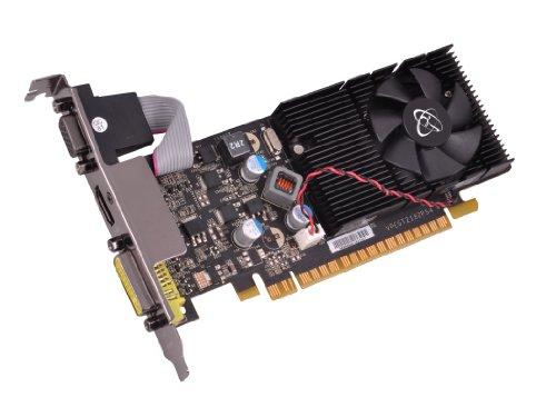 XFX GF 8400 GS 1GB DDR3 HDMI DVI VGA PCIE 2.0 Video Card