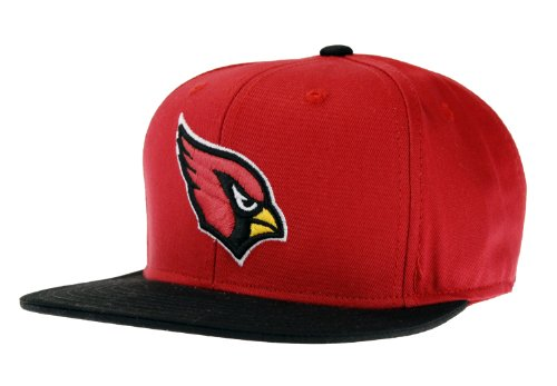 Arizona Cardinals NFL Youth Retro Snap Back Cap (BOYS 8-20) at Amazon.com