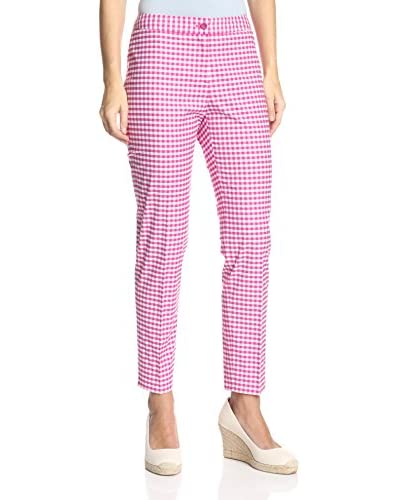 J. McLaughlin Women's Cosmo Ankle Length Pant