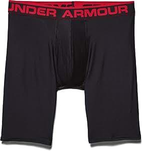 Slip boxer filet Boxerjock 22,86 cm UA par Under Armour XXXL Noir