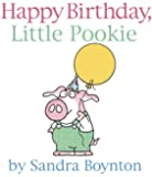 Happy Birthday, Little Pookie (Pookie Books)