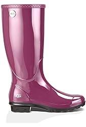 UGG Australia Women's Shaye Aster Rubber Boot