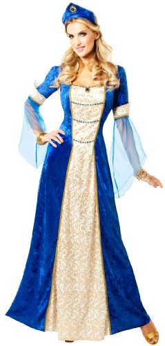 Royal Renaissance Costume