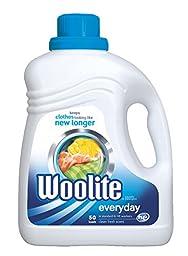 WOOLITE Complete Laundry Detergent, 100 oz Bottle