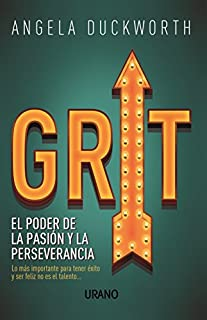 Book Cover: Grit