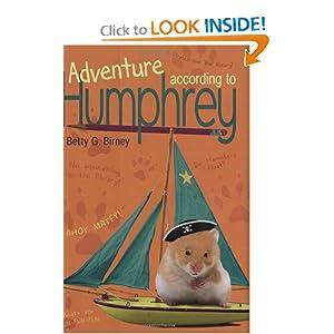 Adventure According to Humphrey ebook downloads