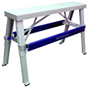 QLT By MARSHALLTOWN WB700 48-Inch Aluminum Work Bench
