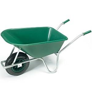 probautech Gartenschubkarre 100 L mit PP Kunststoff Mulde, 10089  BaumarktKundenberichte und weitere Informationen