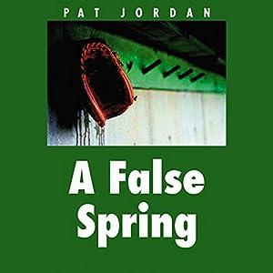 A False Spring Audiobook