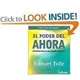 img - for El Poder del Ahora (Spanish Edition) [Audio CD] Eckhart Tolle (Author) book / textbook / text book