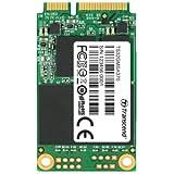 Transcend MSA370 interne mSATA SSD 32GB (mSATA, 6Gb/s, MLC)
