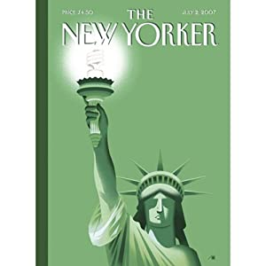 The New Yorker (July 2, 2007) | [George Packer, John Cassidy, Jack Handey, Ken Auletta, Joyce Carol Oates, Stephen L. Carter, Sasha Frere-Jones, David Denby]