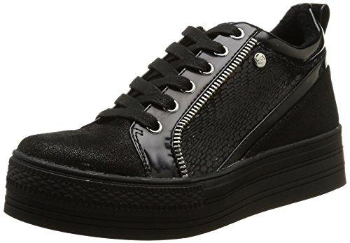 Elle - Kennedy, Sneakers da donna, nero (noir), 39
