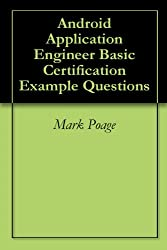 Android Application Engineer Basic Certification Example Questions
