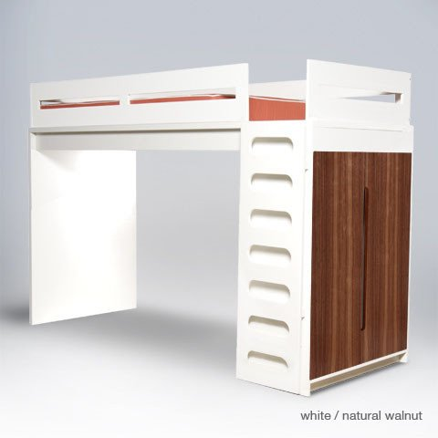 Simple Bunk Beds 6585 front