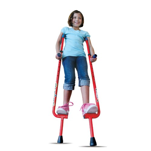 Put Together Toys For Boys : Walking stilts outdoor fun for kids and adults