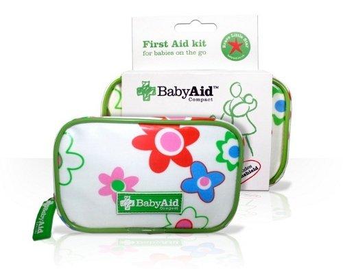 BabyAid Compact First Aid Kit