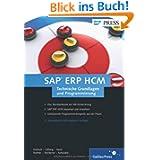 SAP ERP HCM - Technische Grundlagen und Programmierung (SAP PRESS)