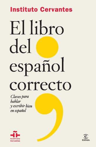 EL LIBRO DEL ESPAÑOL CORRECTO descarga pdf epub mobi fb2