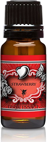 Strawberry Premium Grade Fragrance Oil - 10ml - Scented Oil (Grape Perfume compare prices)