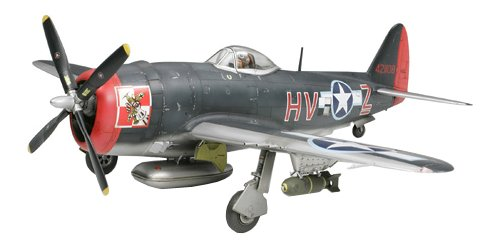 148-Republic-P-47M-Thunderbolt-japan-import
