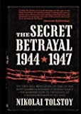 The secret betrayal (0684156350) by Tolstoy, Nikolai