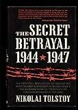 The secret betrayal (0684156350) by Tolstoy, Nikolai