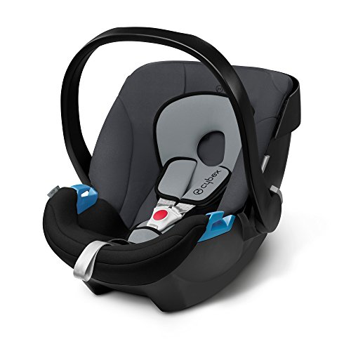 CYBEX Aton Infant Car Seat, Cobblestone