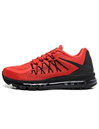 Nike Men's Air Max 2015 Running Shoes,Athletic Shoes (USA 9.5) (UK 8.5) (EU 43)