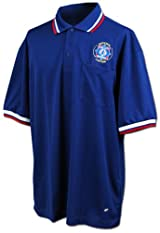 Anaconda Sports® BRBB-UMP Babe Ruth Baseball Umpire Polo Shirt