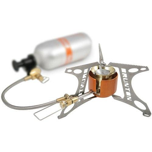 Brunton Vapor All-Fuel Expedition Stove 2010