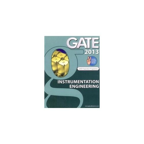GATE 2013: Instrumentation Engineering
