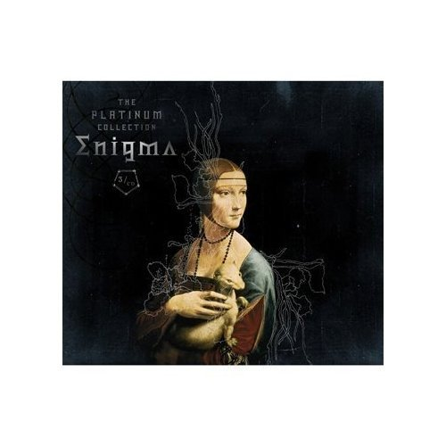 Enigma - The Lost Ones (CD3) - Lyrics2You
