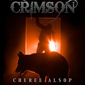 Crimson Audiobook