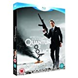 Quantum of Solace [Blu-ray] [2008]by Daniel Craig