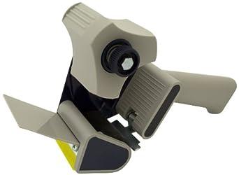 "ProTapes Pro Taper 300 Carton Sealing Tape Dispenser, For 2"" Tape (Pack of 12)"