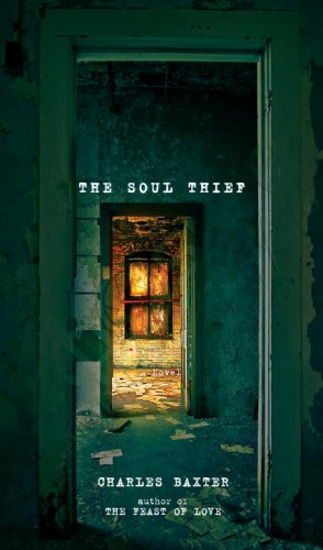 The Soul Thief: A Novel