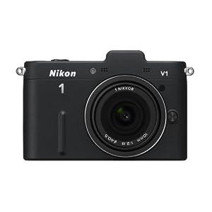 Nikon デジタル一眼カメラ Nikon 1 V1