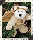 Boyd Plush Orn Serena Goodnight #53232-08