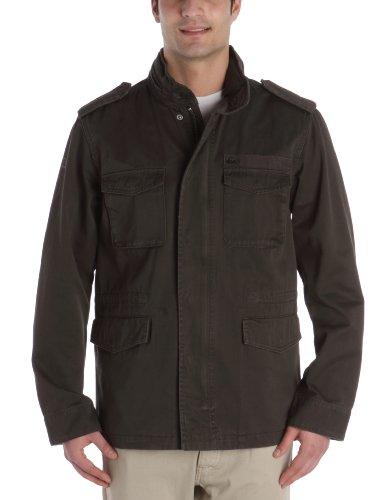 Quiksilver Border Line Men's Jacket