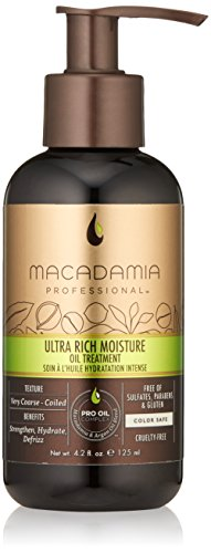 Macadamia 815857012454 olio per capelli
