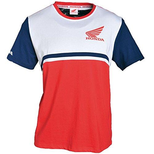 kenny-racing-t-shirt-racing-honda-16-couleurs-multiples-l