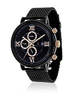 Christian Van Sant Reloj Cv1124 Somptuese Negro 42  mm