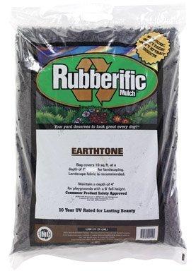 International Mulch 16lb Earthtone Mulch